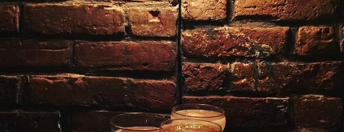 PDT (Please Don't Tell) is one of NYC: Libations.