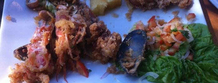Sabor Real is one of #BsAsFoodie (Dinner & Lunch).