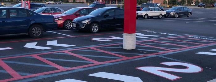 Target is one of Tempat yang Disukai Shawn.