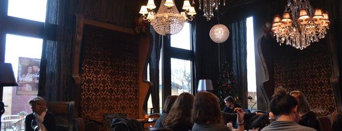 Loft Five is one of 5 días en Zurich / 5 days in Zurich.