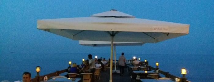 Öner Cafe & Restaurant is one of Restaurant.