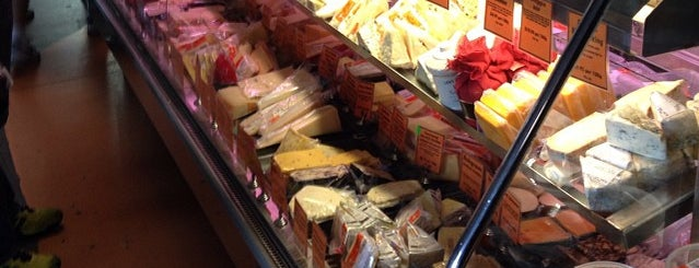 The Smelly Cheese Shop is one of Hunter Valley.