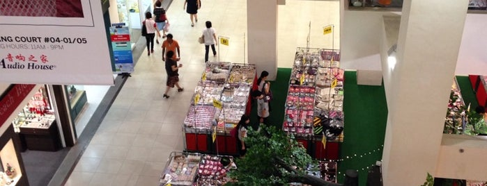 Liang Court is one of Retail Therapy Prescriptions SG.