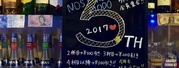 Nostro Modo is one of Tokyo.