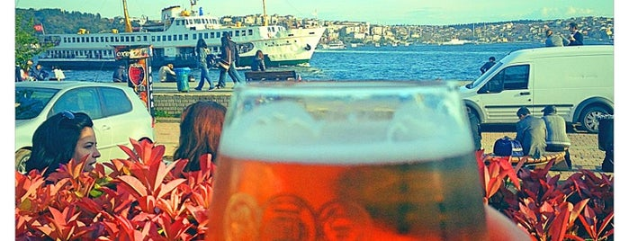 Beer Point is one of Istanbul.