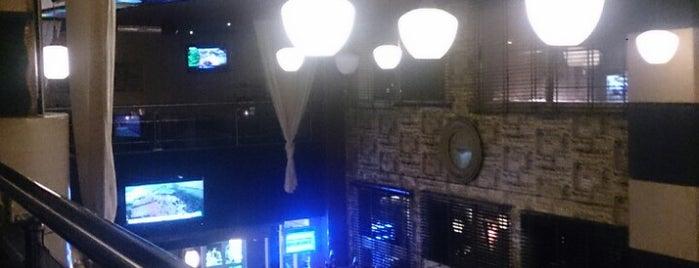 Café Kandinsky is one of Gespeicherte Orte von Queen.