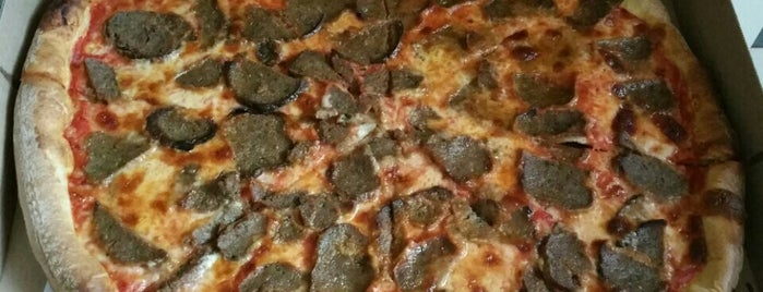 Nino's Pizza is one of Italian-American Spots.