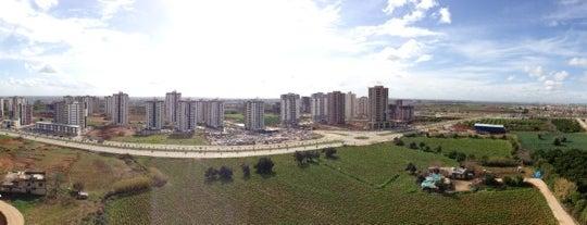 Doğan Yapı & İnşaat is one of Ahmet : понравившиеся места.