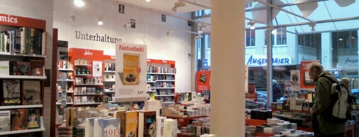 Jokers Restseller is one of books of munich.