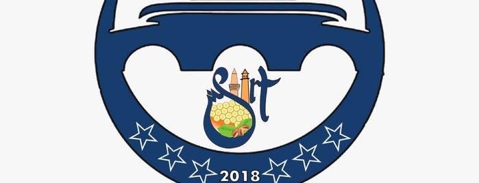 Siirt Dernekler Federasyonu (Siirtfed) is one of สถานที่ที่ MEHMET YUSUF ถูกใจ.