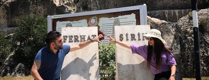 Ferhat ile Şirin Aşıklar Müzesi is one of MEHMET YUSUF 님이 좋아한 장소.