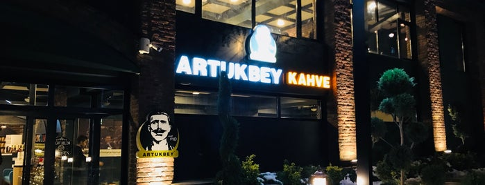 Artukbey Coffee & Shop is one of Orte, die MEHMET YUSUF gefallen.