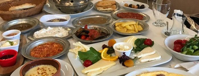 Hacıbaşar Kebap is one of สถานที่ที่ MEHMET YUSUF ถูกใจ.