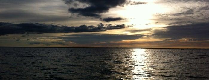 Море-океан is one of Posti salvati di Водяной.