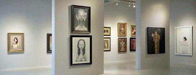 Khao Yai Art Museum is one of Khao Yai.