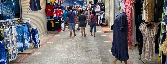 Naka Night Market is one of Shopping.