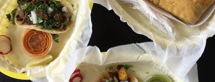 Tacueria Taco Chula is one of Greater Miami Area.