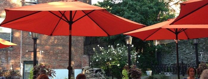 Schatzi's Pub & Biergarden is one of Hudson Valley.