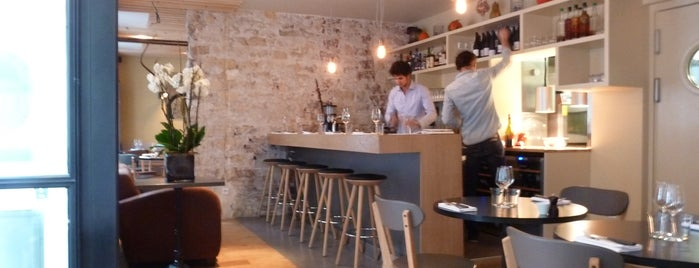 Roca is one of Paris : best spots.