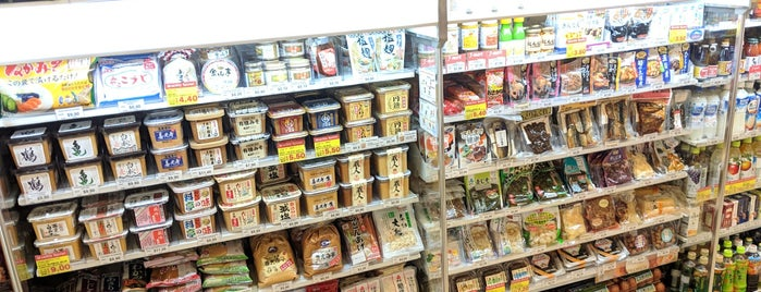 J-Mart is one of 冰淇淋 님이 좋아한 장소.
