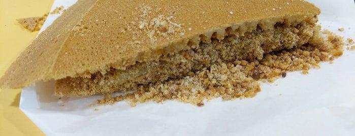 Granny's Pancake is one of MAC'ın Beğendiği Mekanlar.