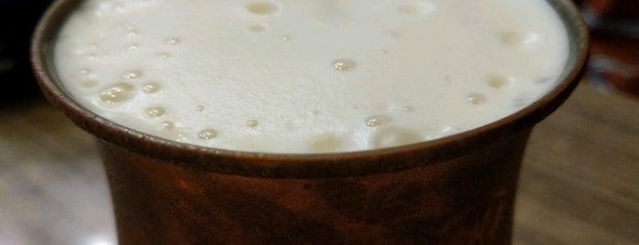HOSHINO COFFEE is one of Sing resto.