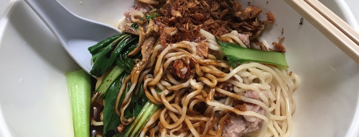 Formosa Delights is one of Micheenli Guide: Best of Singapore Hawker Food.