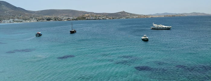 Krios is one of Paros.