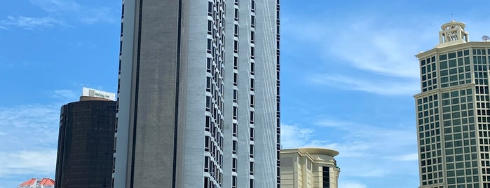 Four Points by Sheraton Singapore, Riverview is one of Stayed already.