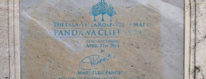 Pandawa Cliff Estate is one of Bali.