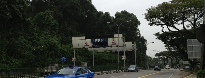 Thomson Road is one of Singapore: business while travelling part 3.