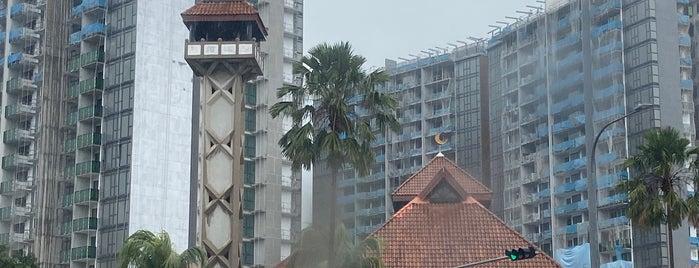 Masjid Darul Aman is one of Singapore 2019.