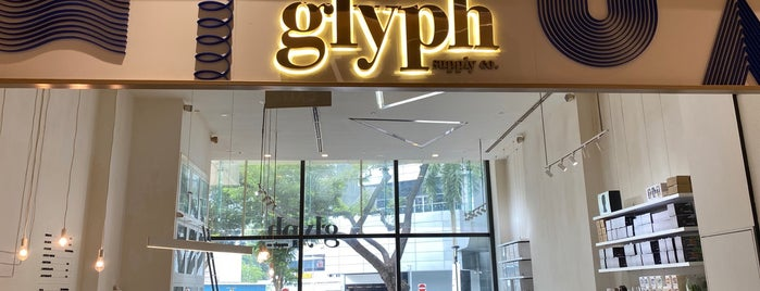 Glyph Supply Co. is one of world travel.