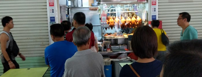 Sin Choon Braised Duck & Kway Chap is one of Hawker Stalls I Wanna Try... (3).