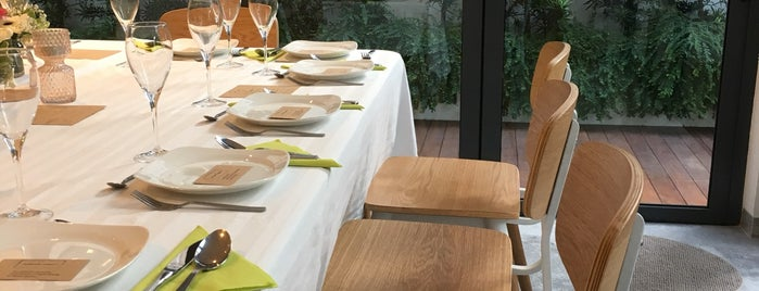 Micheenli Guide: Private Home Dining in Singapore