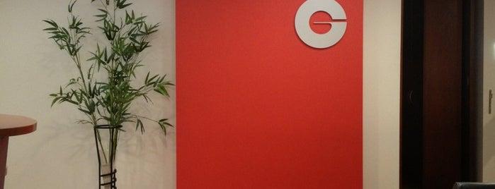 Givaudan is one of Empresas.