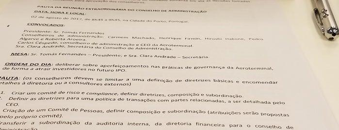 IBGC - Instituto Brasileiro De Governanca Corporativa is one of Business.