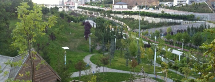 Park Vadi Evleri is one of Must-Visit ... Ankara.