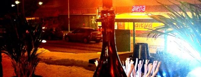 Ravintola Pikku Hukka is one of Posti salvati di Salla.