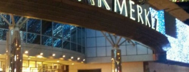Akmerkez is one of Great malls & department stores.