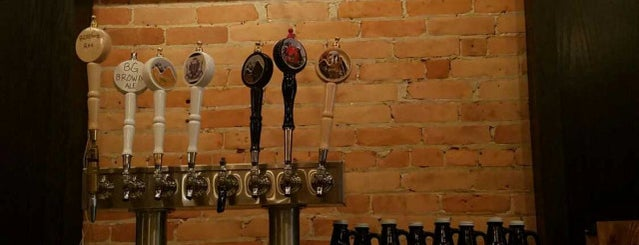 Sugar Ridge Brewery is one of Ohio with JetSetCD.
