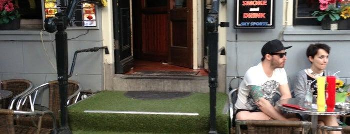 Coffeeshop Ben is one of Amsterdam Coffeeshops 2 of 2.