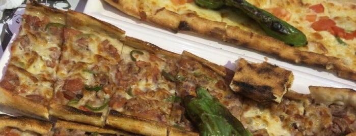 Patlican Pide&Pizza&Tantuni is one of Lieux qui ont plu à Mustafa Efe.