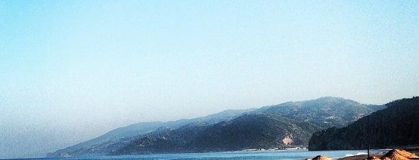 Gazipaşa Sahil is one of Posti che sono piaciuti a Bülent.