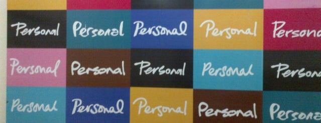 Edificio Personal is one of Oficinas de Personal Paraguay.