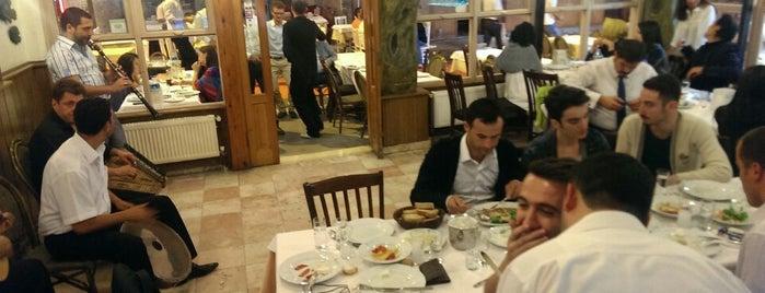 Çapari Restaurant is one of İst.
