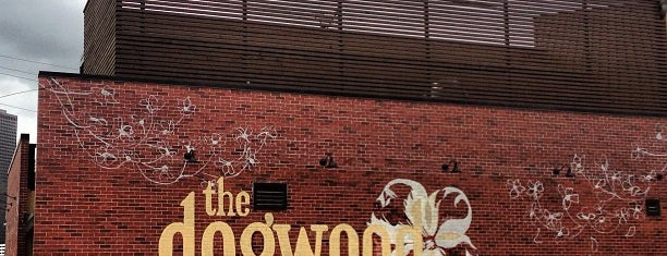The Dogwood is one of Houston Bars/Clubs/Lounge.