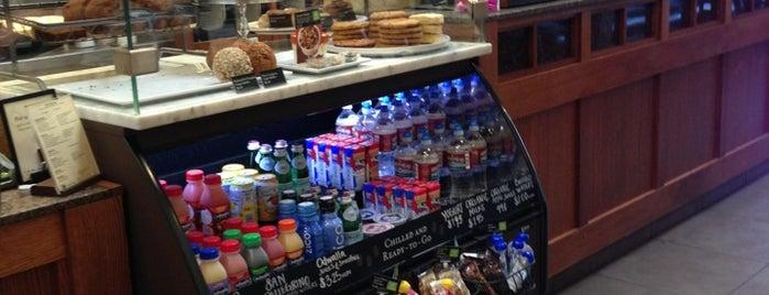 Peet's Coffee & Tea is one of USA - LA.