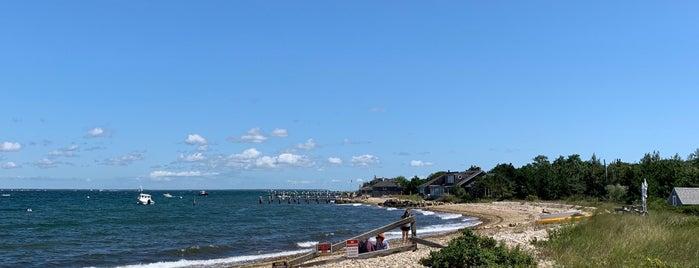 East Chop Drive Beach is one of MA.