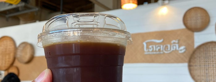Pokavadi Coffee and Bar is one of 07_ตามรอย_coffee.